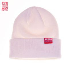 GT beanie natural cream