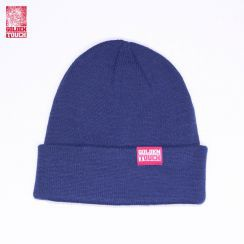 GT beanie royal blue